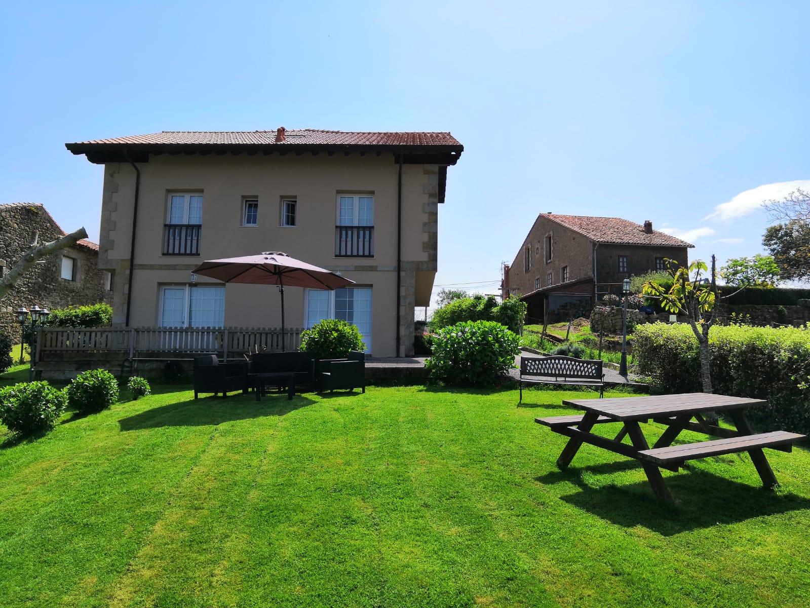 Apartamentos turísticos en Comillas, Cantabria